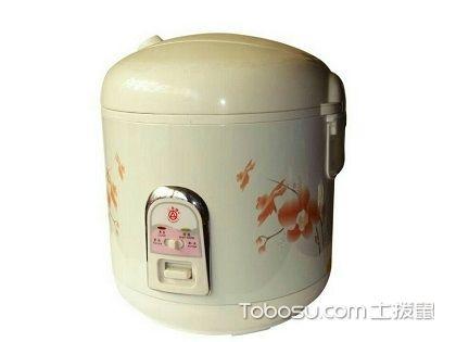 三角牌电饭锅,一款美食烹饪厨具!