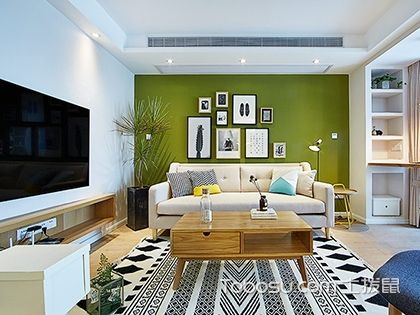 7个扩大家居空间的软装设计妙招