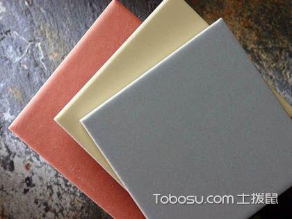 釉面磚和玻化磚的區別是什么?教你快速分辨!
