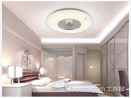 led卧室灯,节能环保的新型灯具