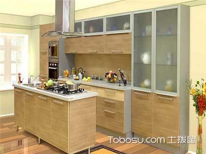 厨房门什么颜色风水更好?这里有详细解说
