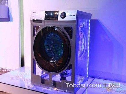 滚筒洗衣机容量选择,容量越大越好吗