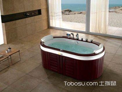 按摩浴缸好不好,有什么作用?