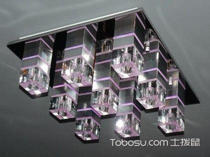 什么是低压水晶灯?低压水晶灯的分类有哪些?