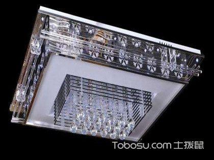 低压水晶灯的优缺点,购买需谨慎