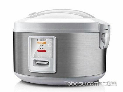 飞利浦电饭锅,烹饪厨房美食!
