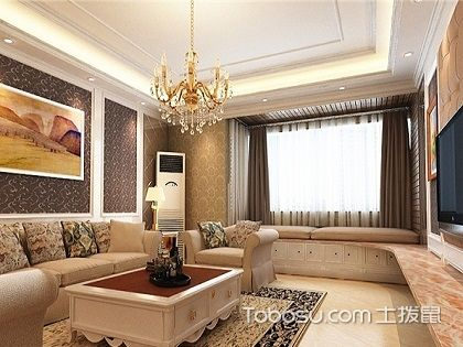160平方三室两厅装修,教你打造清新家居