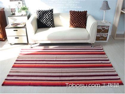 手工地毯的编织方法,平纹&花纹你会吗?