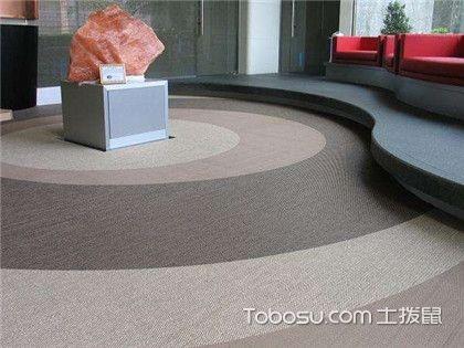 PVC地毯的优缺点,日常养护怎么做?