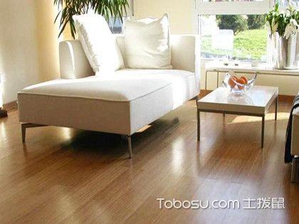 竹地板的优缺点,选购时要注意什么?