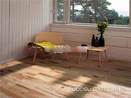 竹地板安装流程及注意事项