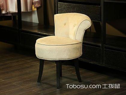 梳妝臺椅子:女王范、御姐風、蘿莉氣任君選擇