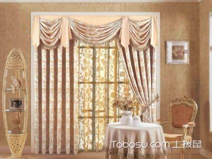 窗帘的安装方法,带你了解窗帘安装奥秘