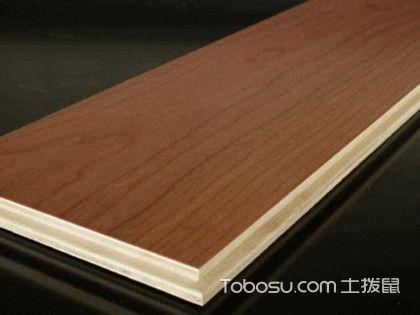 强化复合地板的标准,有了标准更方便选择