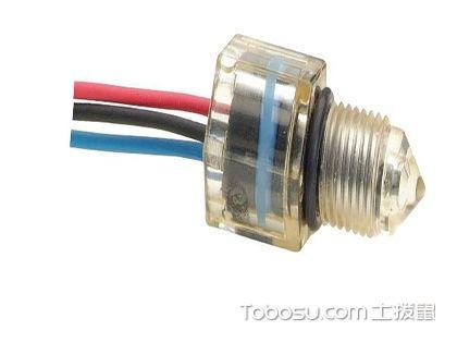 光电开关接线图,教你怎么连接光电开关