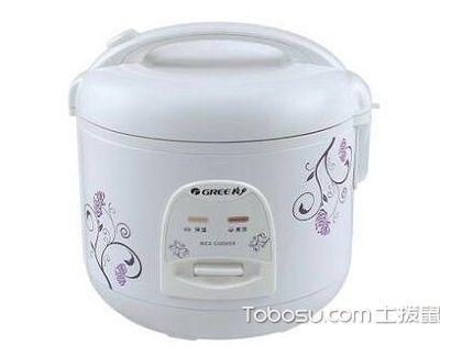 格力电饭锅,值得信赖的厨房小家电