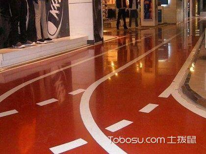 什么是水泥地板漆?是否环保可家用?