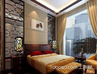 105平米三室两厅图片之中式装修效果图片