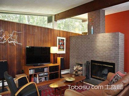 家庭裝修臨末,你的電視機尺寸選對了嗎?