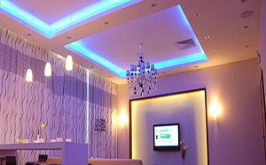 【LED灯条】LED灯条不亮的原因,LED灯条怎么修价格,效果图