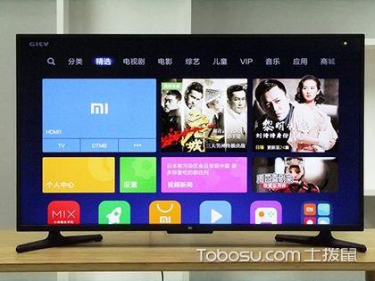 小米电视怎么样?为您推荐优秀电视品牌