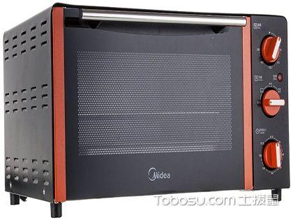 美的電烤箱使用方法,使用電烤箱要注意什么