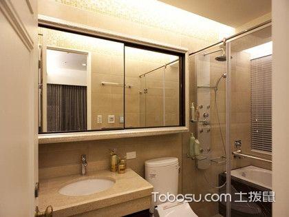 卫生间设计注意事项,打造完美浴室空间