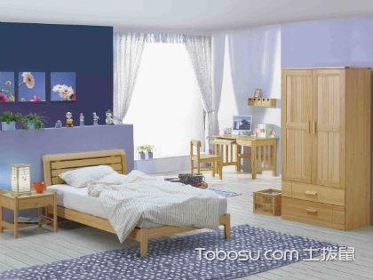 儿童松木环保家具哪种好,老司机带你了解松木家具选购