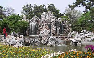 【假山】假山喷泉,假山盆景,小摆件,效果图