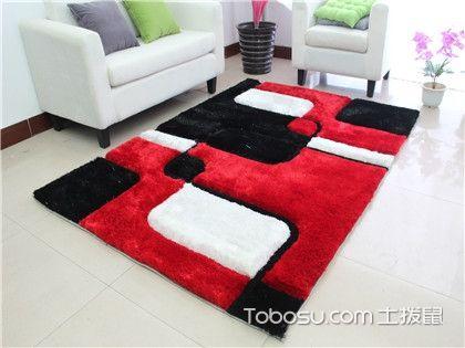 客厅地毯材质有哪些?这些你可能还不知道!