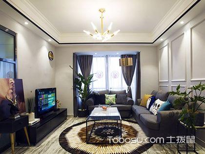 95平米三室一厅小不小?巧妙设计帮你搞定小户型