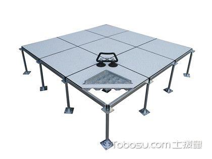 防静电地板的选购技巧,让您选到最优质的产品