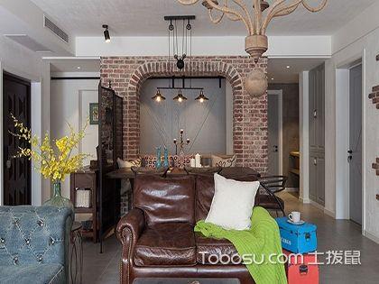 105平米房子装修预算清单,一分一厘都是钱