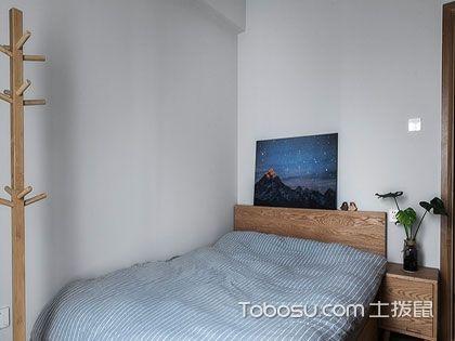95平米房屋装修效果图:日式简约风赏析