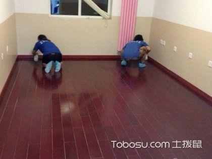 竹地板翻新方法介绍,你家的竹地板是否适合翻新
