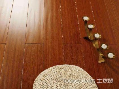 竹地板如何防虫?提前防范很重要