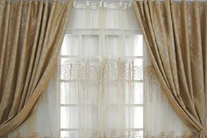 【窗纱】窗纱的分类,窗纱的价格,怎么装,图片
