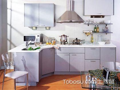 室内装修厨房风水禁忌,这四点你家中招了吗?