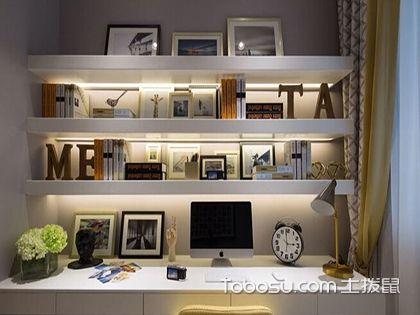 98平米两室两厅设计图,带你打造一个青春的简约之家