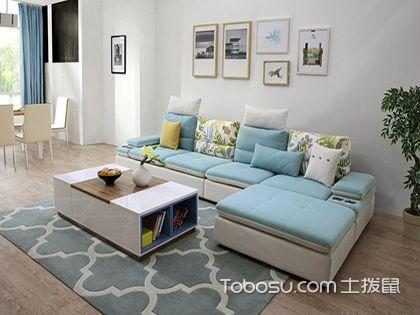 75平米客厅装修效果图,哪种客厅装修最适合你