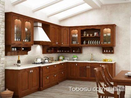 美式风格橱柜特点,带给你不一样的厨房