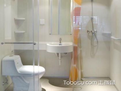 整体卫生间的优缺点,探索整体卫生间的秘密