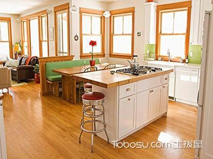 白色的家具配什么颜色的地板符合?地板颜色风水忌讳