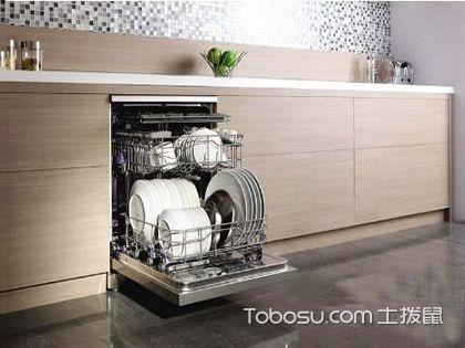 洗碗机好用吗,教教你洗碗机怎么用