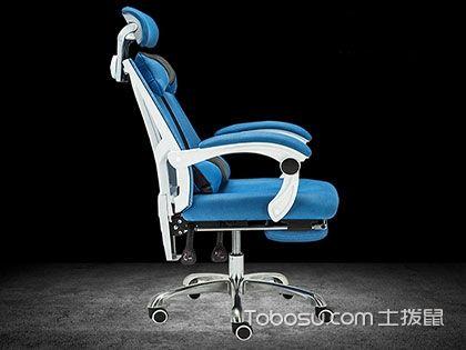 電腦椅選購:款款美觀又實用,你想要哪一款呢?