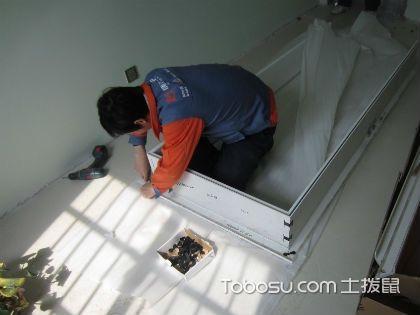 门安装准备工作有哪些,该如何安门