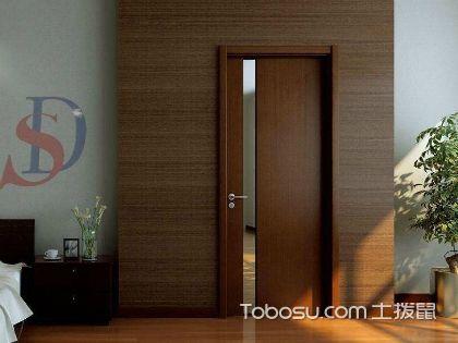 室内门有哪些材质?实木还是钢木?