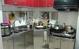 【不锈钢厨具】不锈钢厨具七件套,不锈钢厨具品牌,回收,效果图