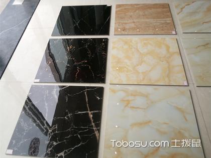 全抛釉瓷砖防滑吗?它有哪些优缺点?