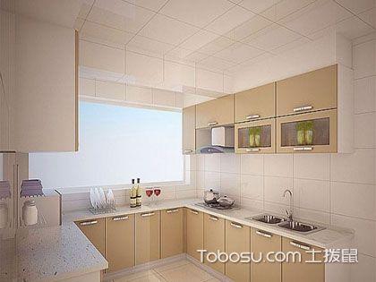 厨房墙壁用什么材料好?五种常见材质优点大PK!